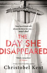 The Day She Disappeared PDF