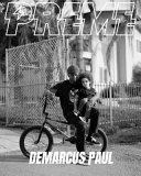 Preme Magazine Black Bmx Edition