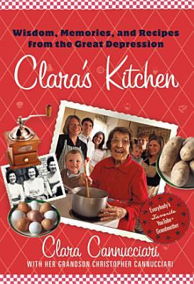 Clara s Kitchen
