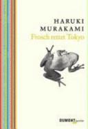 Frosch rettet Tokyo PDF