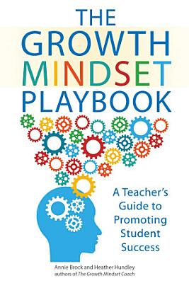 The Growth Mindset Playbook PDF