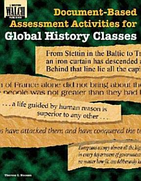 Document Based Assessment Activities for Global History Classes PDF