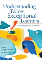 Understanding Twice Exceptional Learners PDF