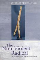 The Non Violent Radical PDF