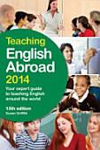 Teaching English Abroad 2014