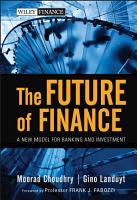 The Future of Finance PDF