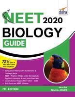 NEET 2020 Biology Guide   7th Edition PDF