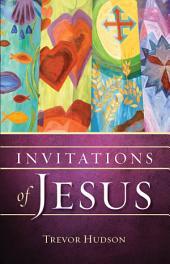 Invitations of Jesus