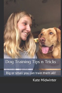Dog Training Tips N Tricks PDF