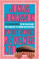 Sweet  Sweet Revenge LTD PDF