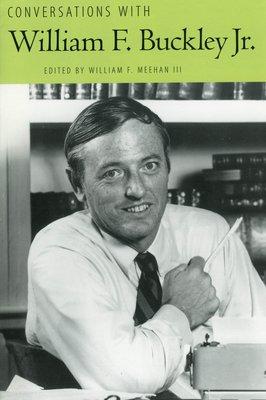 Conversations with William F  Buckley Jr PDF
