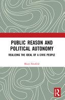 Public Reason