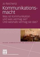 Kommunikationsmacht PDF
