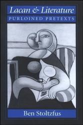 Lacan and Literature PDF