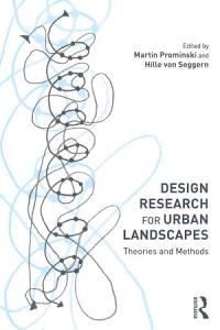 Design Research for Urban Landscapes PDF