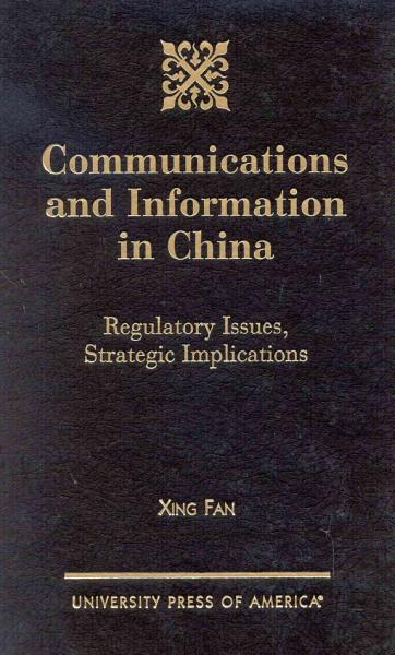 Communications and Information in China