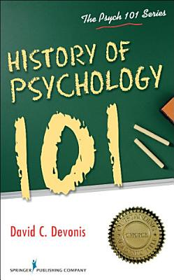 History of Psychology 101 PDF