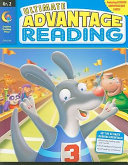 Ultimate Advantage Reading Gr 2 Book PDF