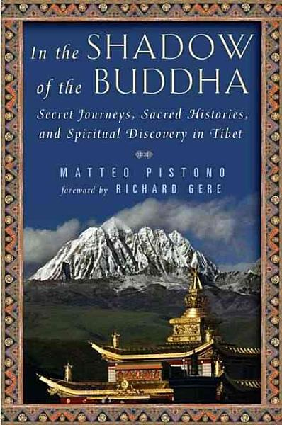 Download In the Shadow of the Buddha Book