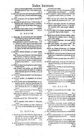 B. Petri Damiani,... Opera omnia, primum quidem studio et labore domni Constantini Caetani,... collecta & argumentis ac notationibus illustrata, nunc autem novo studio ac labore recognita et aucta... curante Claudio Landri