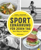 Sportern  hrung f  r jeden Tag PDF