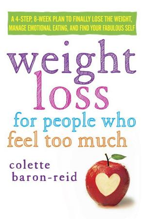 Weight Loss for People Who Feel Too Much PDF