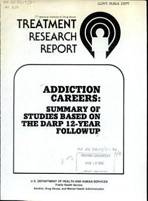 Addiction Careers
