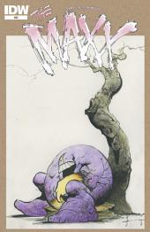 The Maxx: Maxximized #22