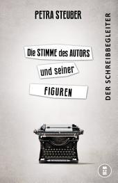 Die Stimme des Autors und seiner Figuren