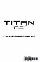 Titan A E  PDF