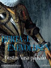 Gustav Vasa på Kalø: Bind 1