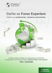 Staňte se Forex Expertem II.: Unikátní pohled na Forex od profesionálních obchodníků.