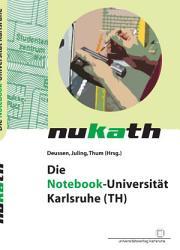 Die Notebook Universit  t Karlsruhe  TH    NUKATH PDF
