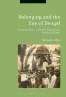 Belonging across the Bay of Bengal PDF
