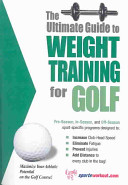 The Ultimate Guide to Weight Training for Golf PDF