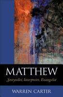 Matthew PDF