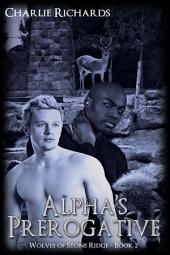 Alpha's Prerogative