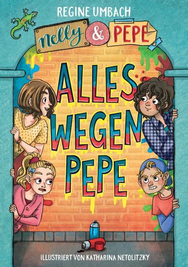 Nelly   Pepe PDF
