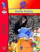 Amelia Bedelia Lit Link Gr  1 3 PDF