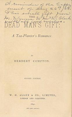 The Dead Man s Gift