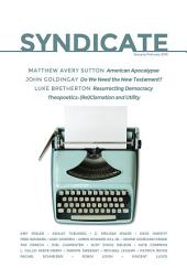 Syndicate: January/February 2016