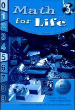 Math for Life 3 Teacher's Manual1st Ed. 2006
