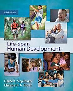 Life Span Human Development PDF