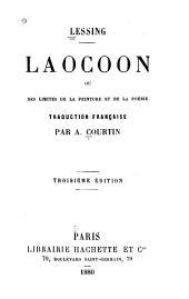 Laocoon, ou Des limites de la peinture et de la poésie