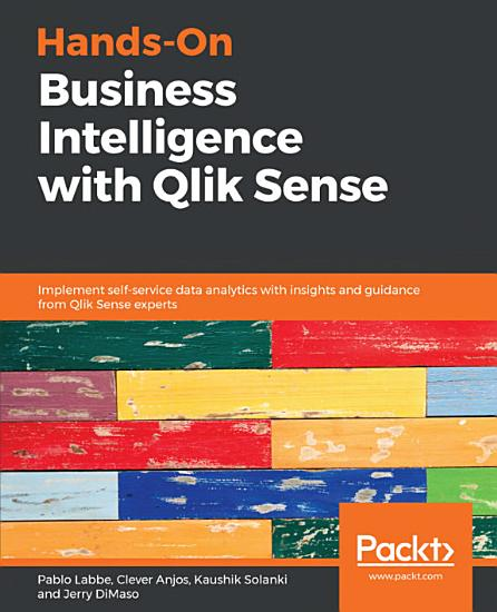 Hands On Business Intelligence with Qlik Sense PDF