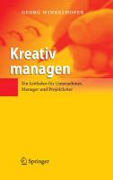 Kreativ managen PDF