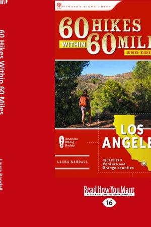 60 Hikes Within 60 Miles PDF