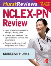 Hurst Reviews NCLEX-PN Review