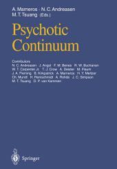Psychotic Continuum