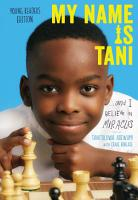 My Name Is Tani       and I Believe in Miracles Young Readers Edition PDF